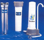 Home and Commercial use Water Purifiers and Water Sanitizers. Light use and Heavy duty use Water Filters and Sanitizers for home or commercial use.