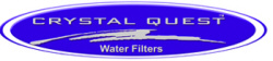 Crystal Quest RO Water Filters with UV Water Sanitizers