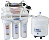 Under Counter / Under Sink Reverse Osmosis Water Filters