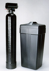 Home and Commercial Water Softeners and Water Softening Systems