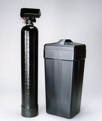 Fleck 5600 Water Softeners for home and commercial water softening uses